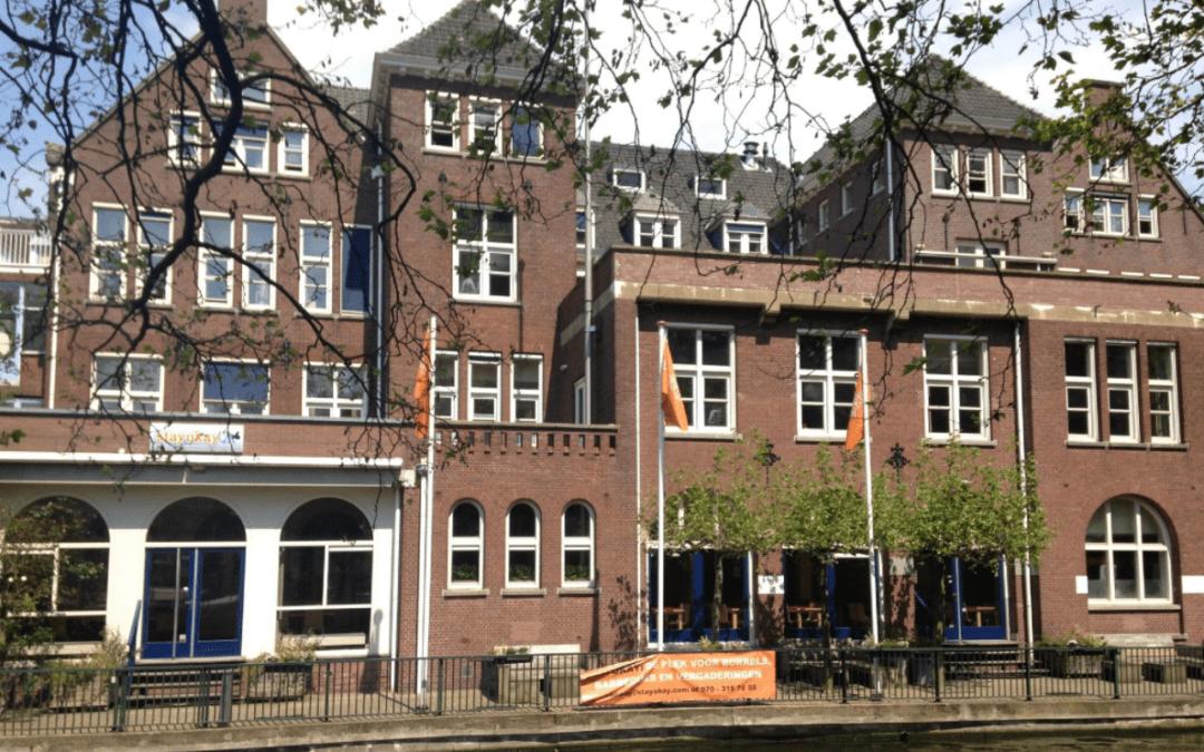 Cocoon Schilderwerken gaat maar door: mooie projecten in Amsterdam en Den Haag
