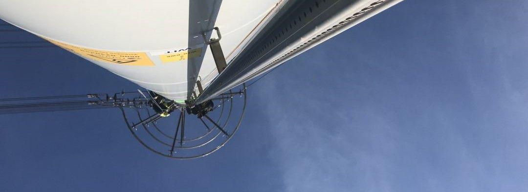 TenneT High Voltage Pylons